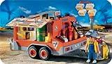 : Playmobil Off Road Race Trailer