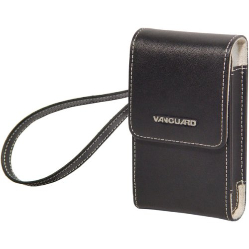 (Vanguard Quito 6A Series Leather Digital Camera Pouch)
