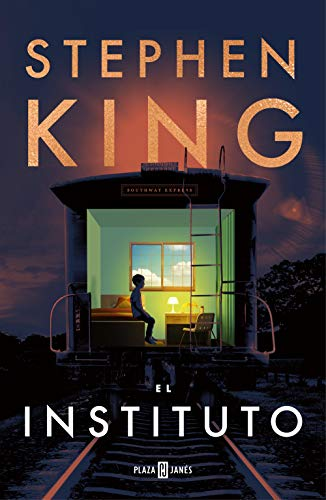 El Instituto (EXITOS) por Stephen King
