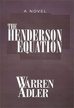 book cover of The Henderson Equation