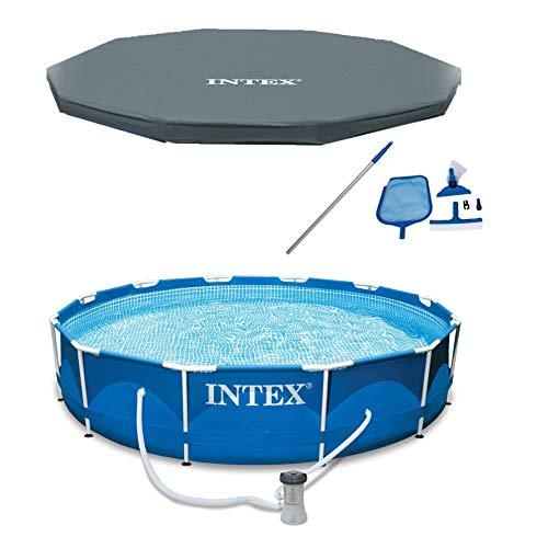 (Intex 12' x 30