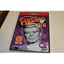 Fireball XL5 Volume 2