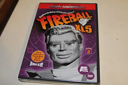 Fireball XL5 Volume 2
