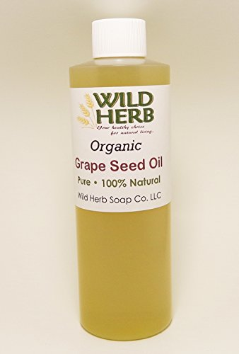 Grapeseed Oil Organic For Sale