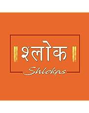 Shlokas: Hindu Chants for Children