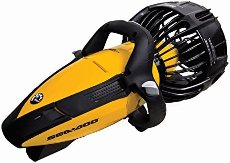 Sea Doo-SD15003-RS3 Underwater Seascooter