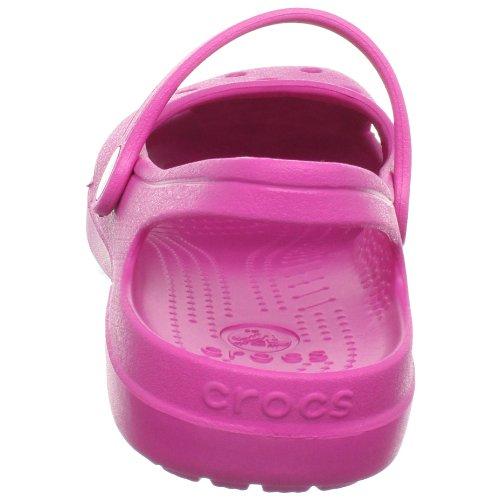 Crocs fuchsia Shayna Rose Femme Ballerines Pink qaqS0