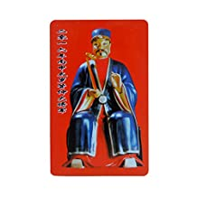 Feng Shui Tai Sui Amulet Card W Free Fengshuisale Red String Bracelet W1642