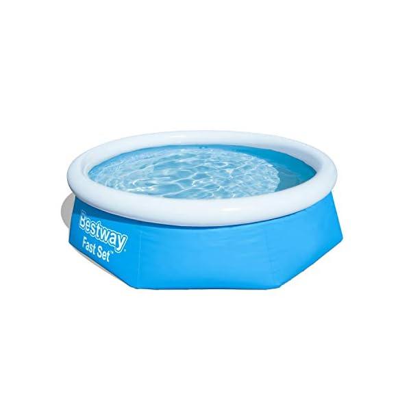 Bestway Round Kids Inflatable Paddling Pool