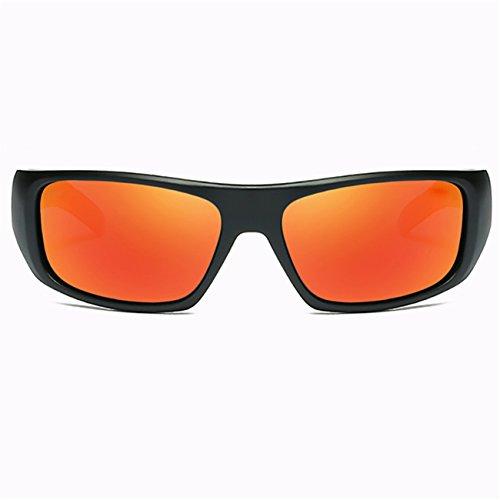 b97c03417c Buena JULI EYEWEAR JULI Moda Polarizadas Deportes Gafas de sol Hombre Mujer  1418