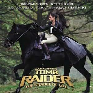 Tomb Raider:Cradle of...