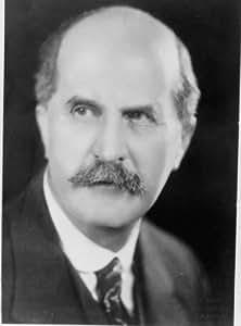 "1900s photo ""Man has a soul!""--says Sir William Bragg, new head of British As b8"