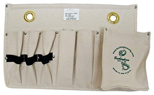 Buckingham Tool Bags - 7