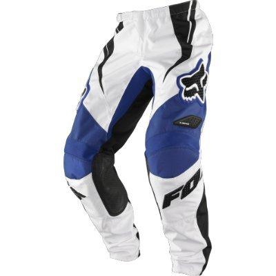 FOX 180 RACE MX/OFFROAD PANTS BLUE 32 USA