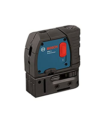 Bosch 3-Point Laser Alignment with Self-Leveling GPL 3