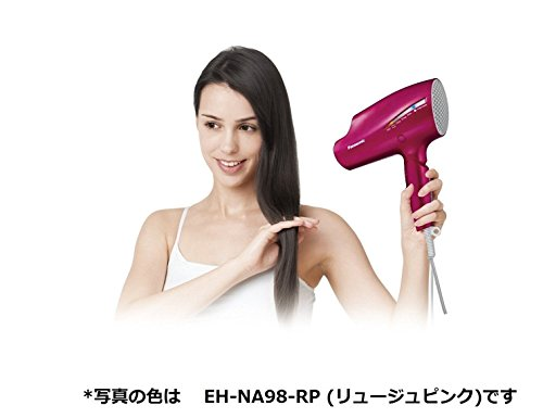 Panasonic hair dryer nano care  White EH-NA98-W(Japan Import-No Warranty) by Panasonic (Image #5)