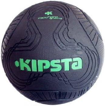 Kipsta S5 Hardground negro – Balón de fútbol: Amazon.es: Deportes ...