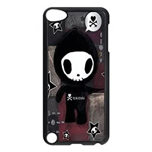 Custom Cartoon Back Cover Case for ipod Touch 5 JNIPOD5-239
