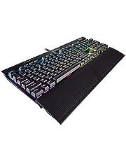 كورسير لوحة مفاتيح متوافقة مع بي سي - CH-9109010-NA