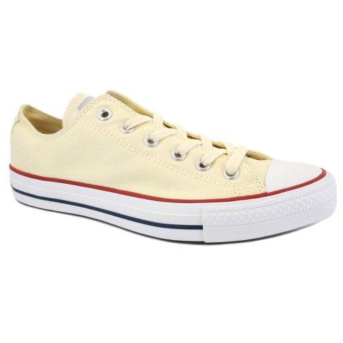 OX CTAS White Sneaker Unisex Mono Converse Erwachsene Mono HExqwPP6