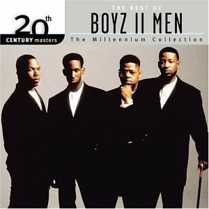Boyz II Men - 1995 - Top 100 - Zortam Music