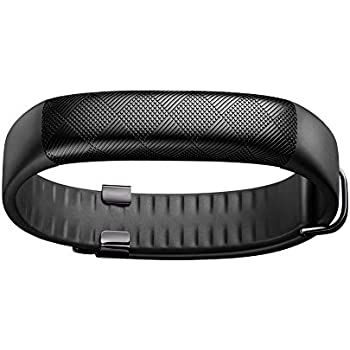 UP2 Activity Tracker, Black (Discontinued by Manufacturer)