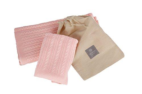 Pram Snuggle Bag Pattern - 9