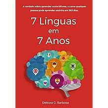 7 Línguas em 7 Anos