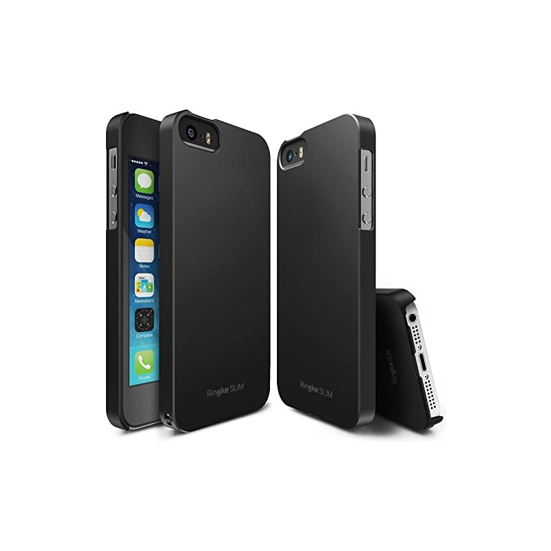 Ringke [SLIM] Compatible with Apple iPho