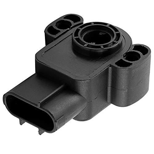 Akozon Throttle Position Sensor F5RF9B989 Throttle Position Sensor for B4000 escapar 3.0L 4.0L 2008-2010: