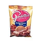 Gardettos Italian Cheese Blend Snack Mix, 38.5 Ounce -- 6 per case.