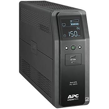 Amazon Com Cyberpower Cp1500avrlcd Intelligent Lcd Ups System