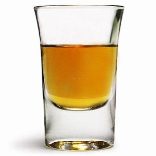 Borgonovo Junior Shot Glass 35ml., Set of 6