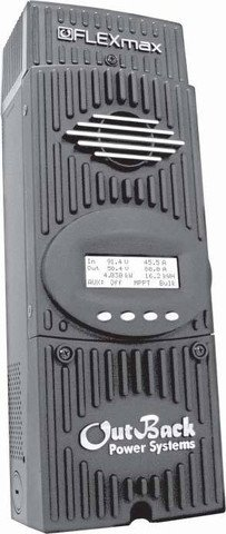 Outback Power Systems FM80-150VDC by OutBack Power