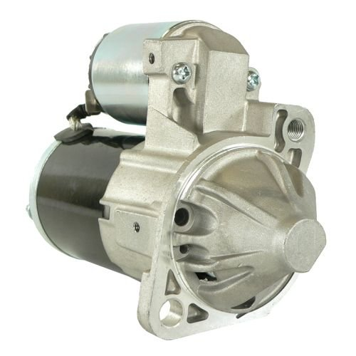 DB Electrical SMT0306 New Starter for Mitsubishi 3.8L 3.8 Eclipse 06 07 08 09 2006 2007 2008 2009, Endeavor 04 05 06 07 08 2004 2005 2006 2007 2008, Galant 04 05 06 07 08 09 2004 2005 2006 2007 2008