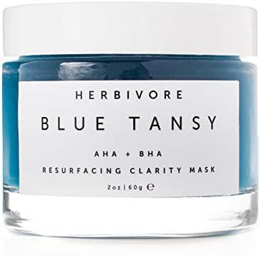Facial Treatments: Herbivore Blue Tansy