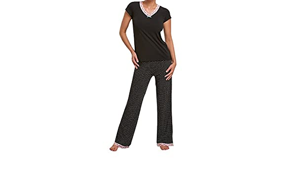 Felina Ultra Soft 2 Piece Sleepwear Set C2265