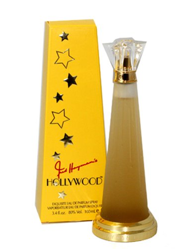 Hollywood by Fred Hayman for Women - 3.4 Ounce EDP Spray (Hayman Bottle Fred)