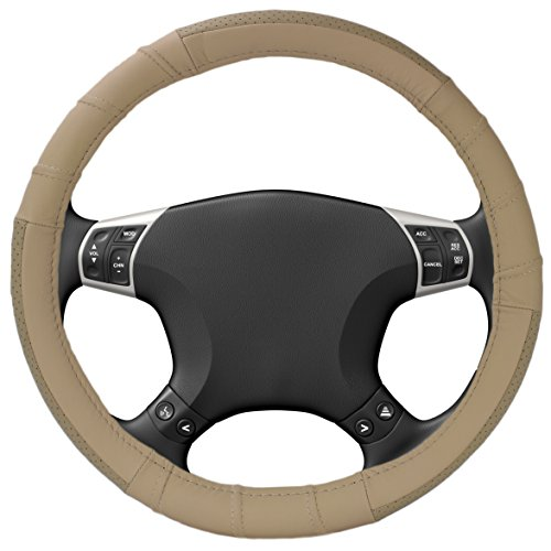 Leather Steering 14 5 15 5 Trucks Protects