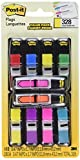 Post-it Flags Value Count, Assorted