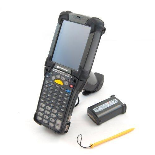 held Computer - 802.11a/b/g / SE1224 / Color / 64/64MB / 53 VT Key / Windows CE 5.0 / Bluetooth - P/N: MC9090-GF0HBGGA2WR ()