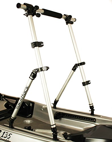 YakAttack CommandStand Universal Stand Assist Bar