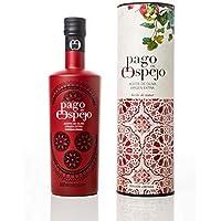 PAGO DE ESPEJO Aceite Oliva Virgen Extra Gourmet de Jaén. Estuche Edición Limitada 500ml. Pago de Espejo.