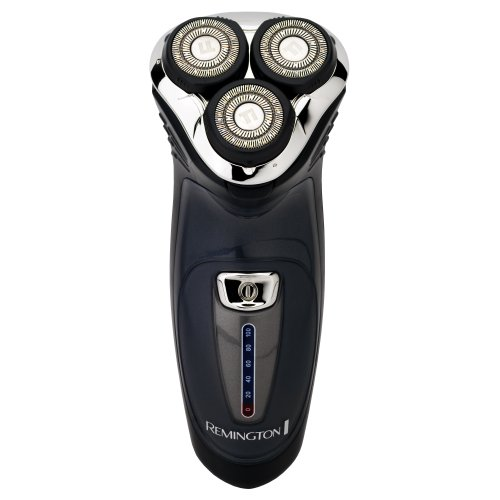 Remington R-5130 Flex 360 Cord/Cordless Rechargeable Men's Rotary Shaver by Remington