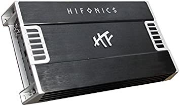 amazon com hifonics hfi1000 1d 1000 w car mono class d amplifier hifonics hfi1000 1d 1000 w car mono class d amplifier amp hfi10001d