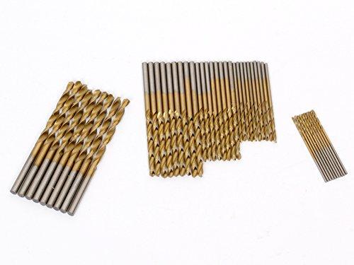 Ginsco Titanium Plastic Aluminum Copper