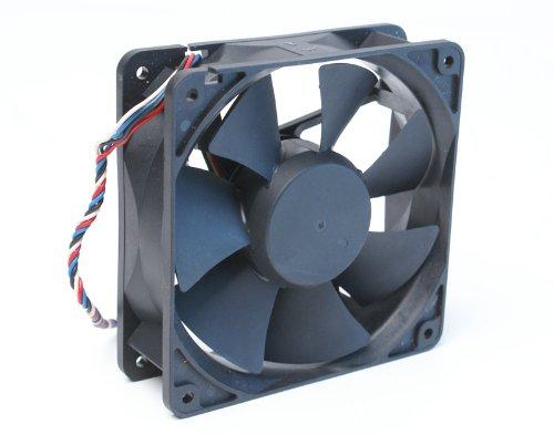 (Genuine Dell Case Fan For Dimension E310, E510, E520, E521, 3100, 5150, 5100, 5000 Systems Dell Part Number;)
