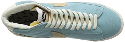 Nike Blazer Mid Prm Fibra sintética Zapatillas