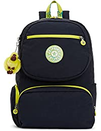 Womens Dawson Large Metallic Laptop Backpack