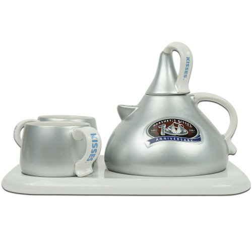 - Hershey's Kiss Hot Cocoa Set, 100th Anniversary Set